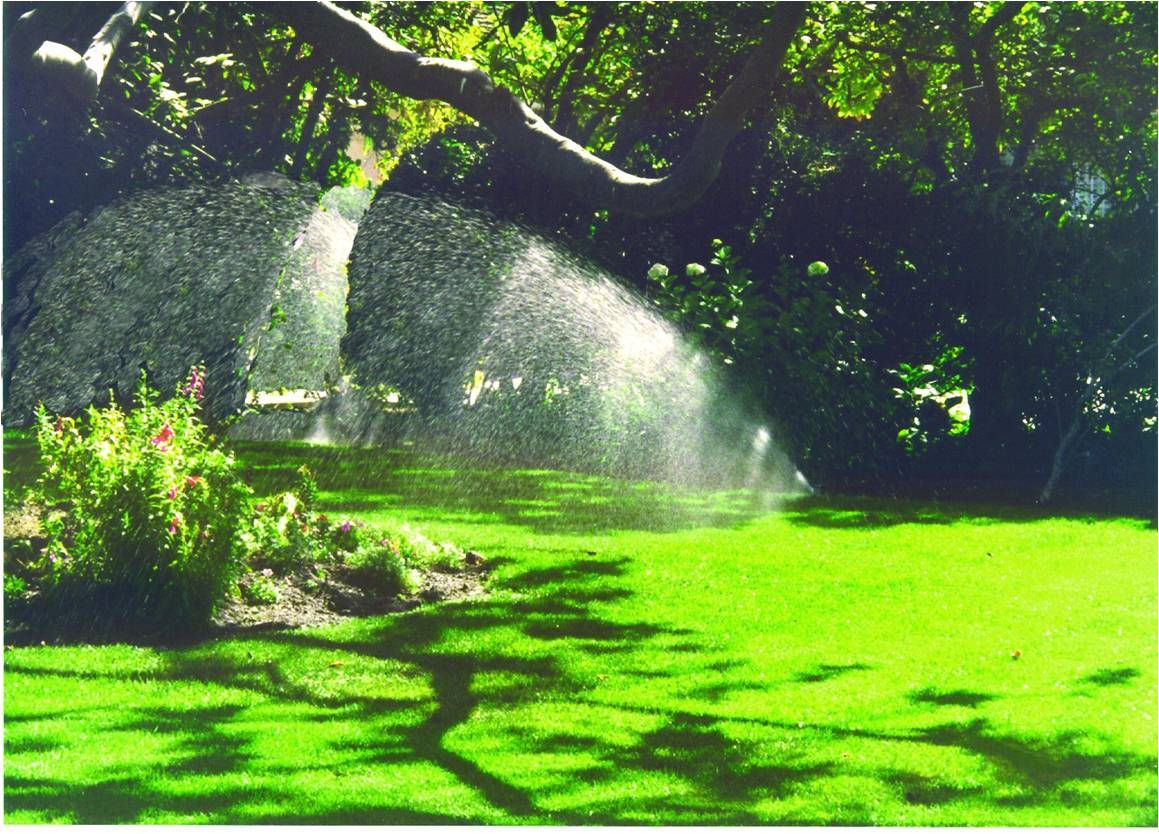 Impianti d irrigazione elettromeccanica 2000 macerata for Progettare un impianto di irrigazione